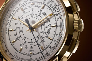 Multi-Scale Chronograph Ref. 5975