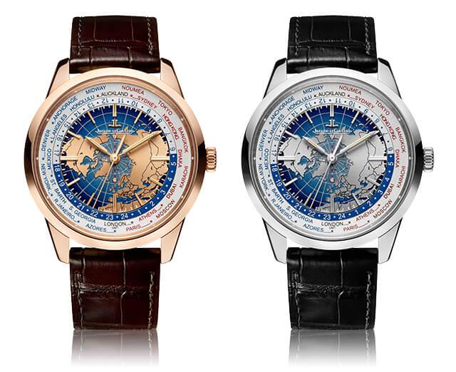 Geophysic® Universal Time