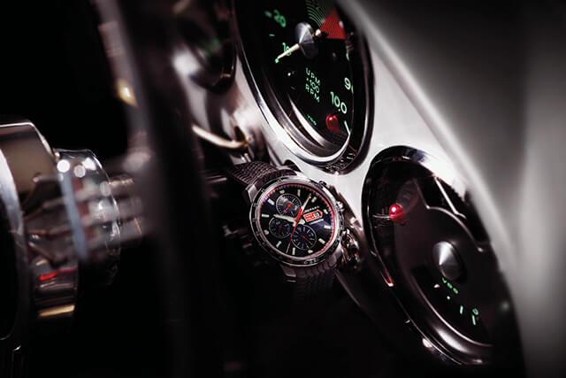 Mille Miglia GTS Chrono © Chopard
