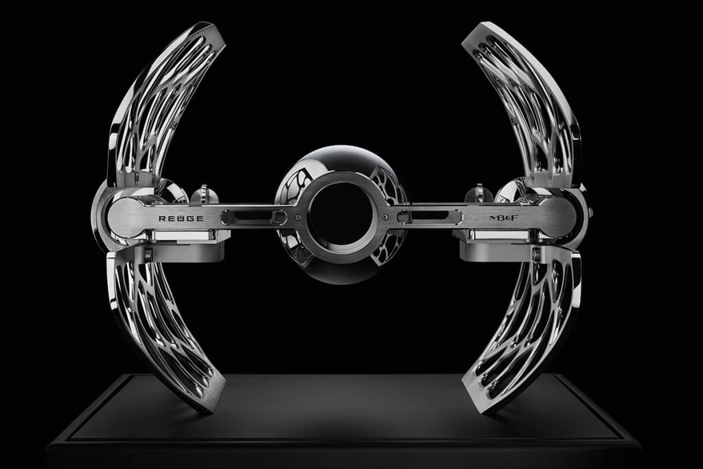 Music Machine 3 © MB&F