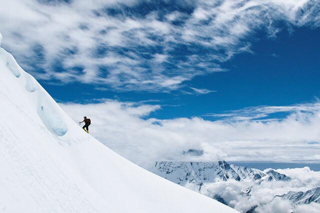 Pioneira: Annapurna 2008