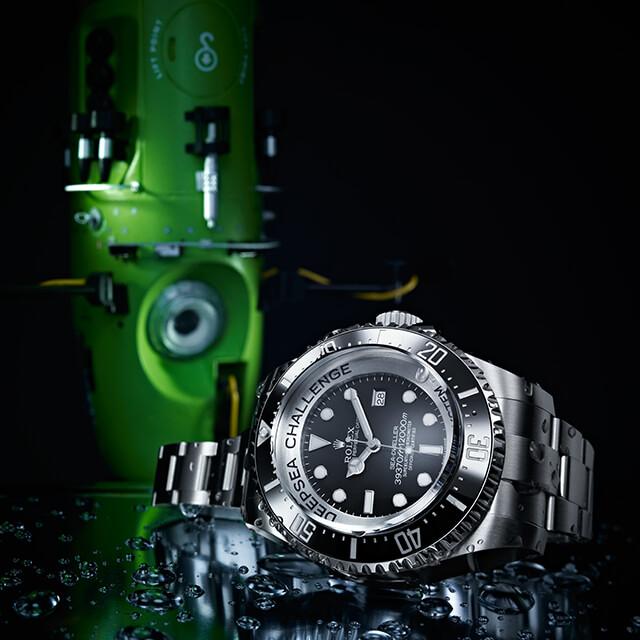 Rolex Comex