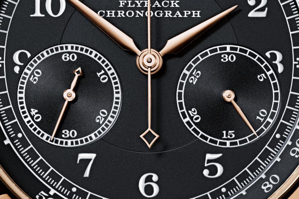 A. Lange & Söhne 1815 Chronograph | Ref. 414.031 | ® A. Lange & Söhne