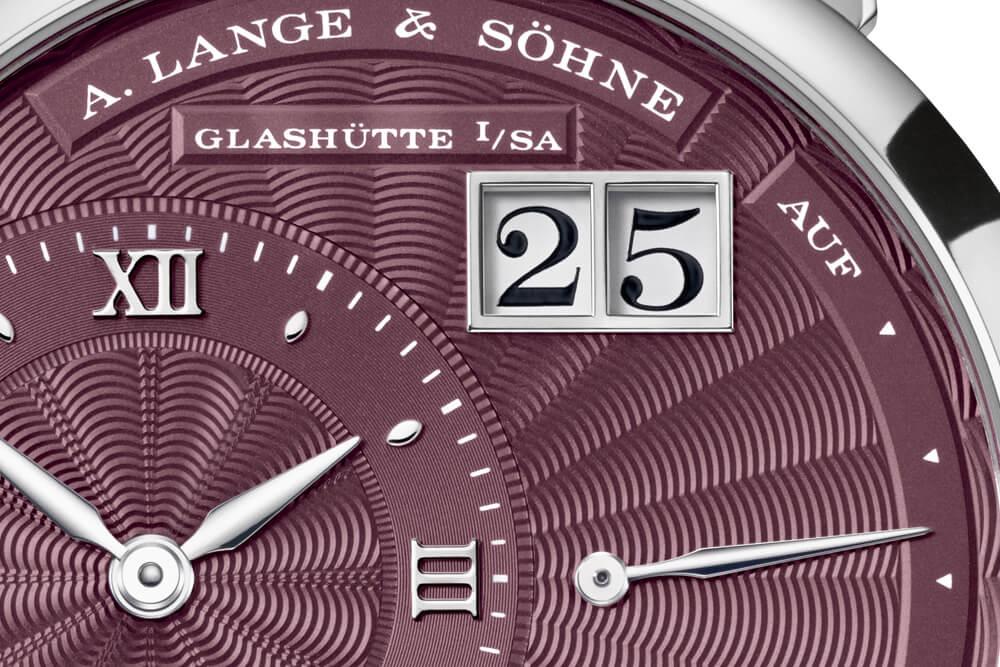 A. Lange & Söhne Little Lange 1 | Ref. 181.039 | ® A. Lange & Söhne