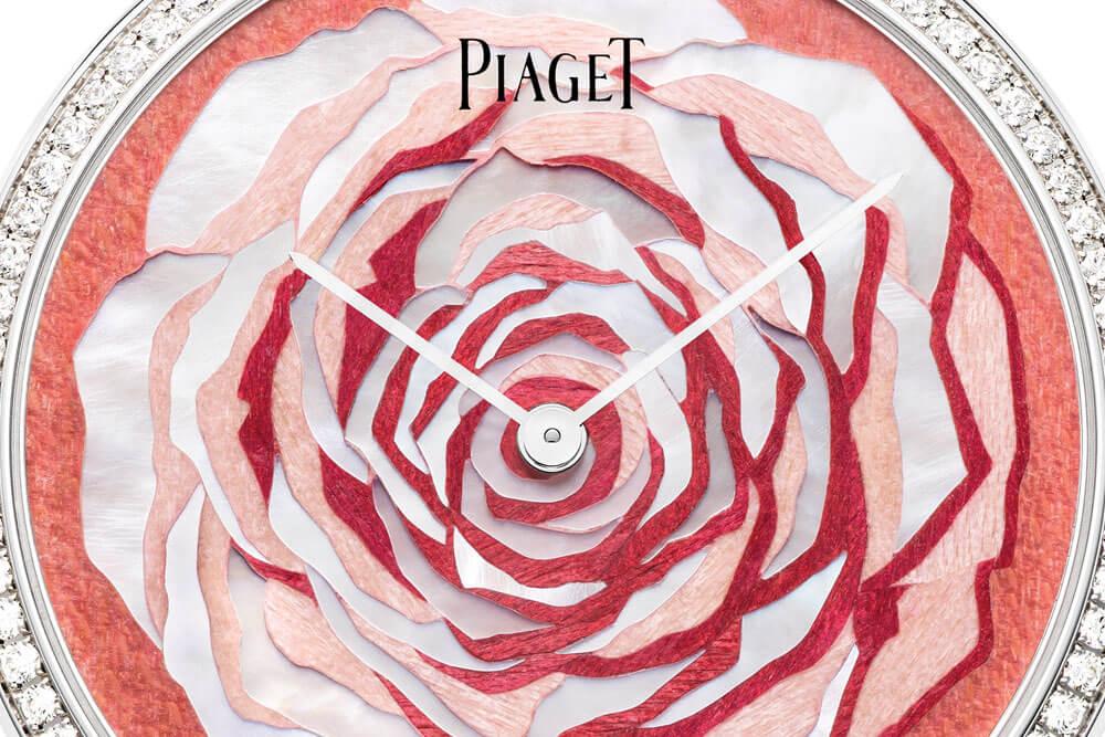 Piaget Altiplano Rose Watch | Ref. GoA41208 Corda manual | Ouro branco | Ø 38 mm | € 74.500