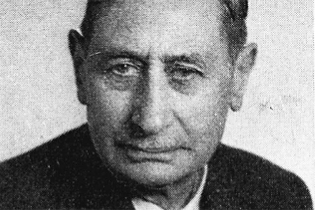 Louis Cottier