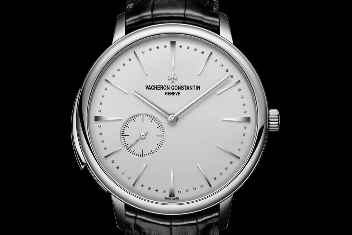 Vacheron Constantin Patrimony Ultra-Thin Minute Repeater © Vacheron Constantin