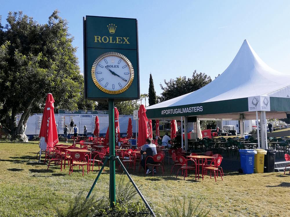 Rolex Portugal Masters