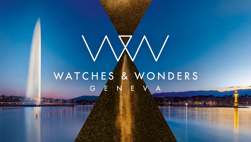 © Watches & Wonders