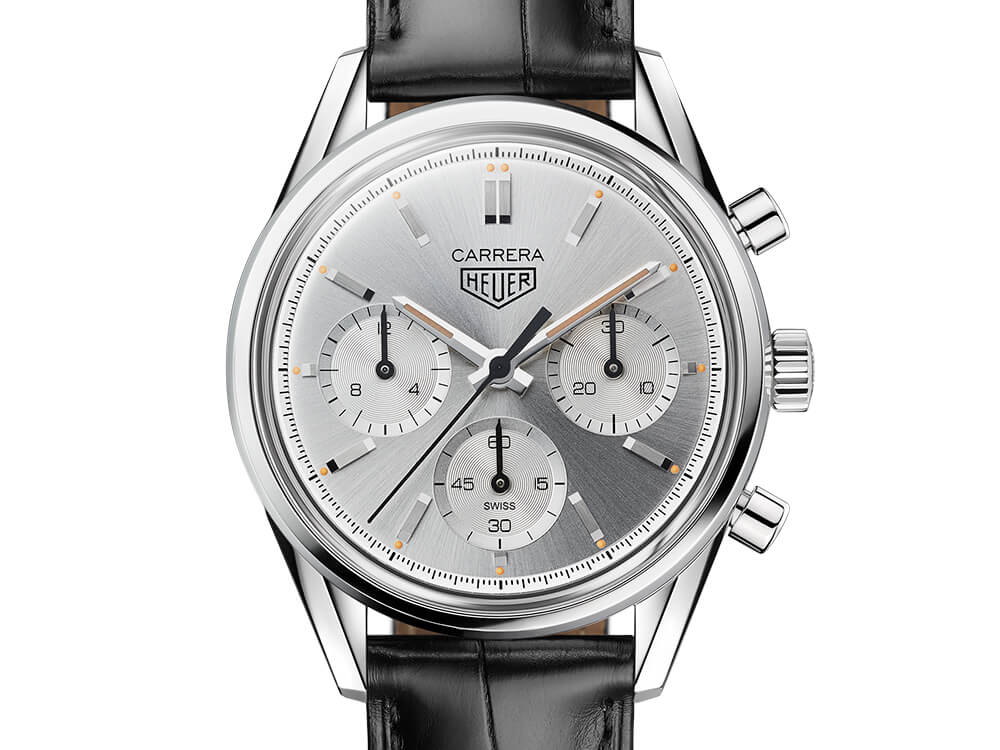 Carrera 160th Anniversary Special Edition @ TAG Heuer