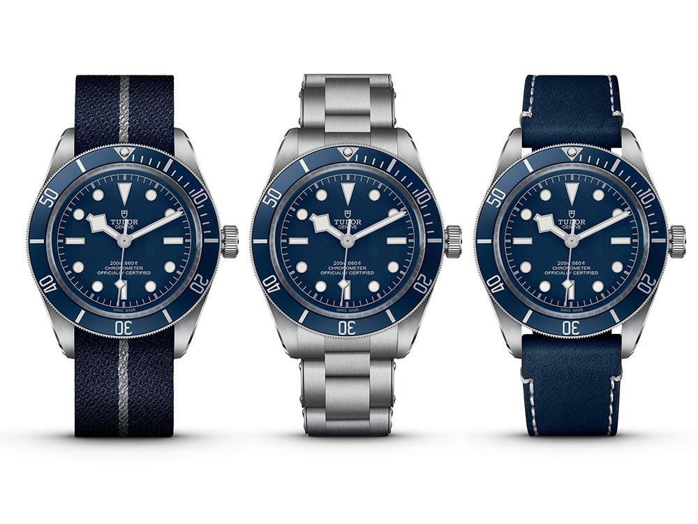 "Tudor Black Bay Fifty-Eight ""Navy Blue"" ref. 79030B"