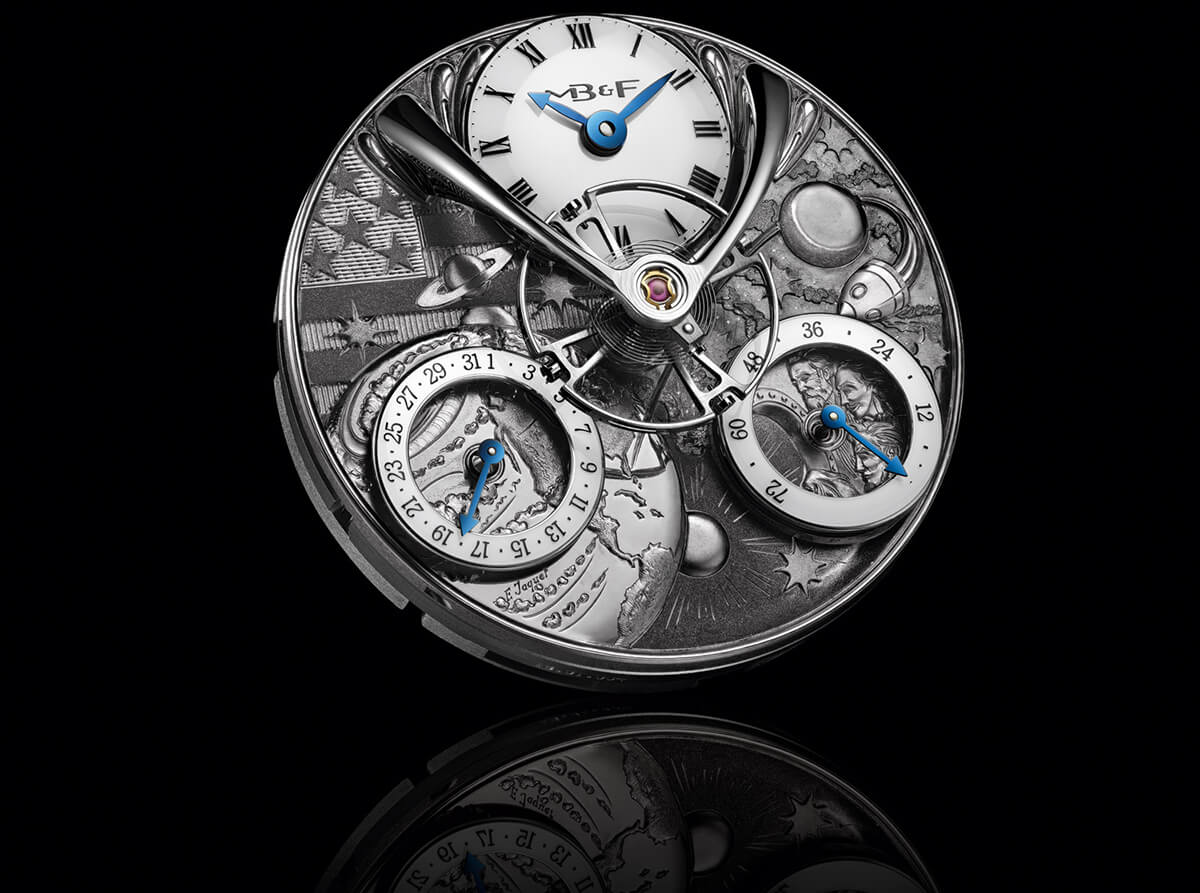 MBandFxEddyJaquet_Movement © MB&F