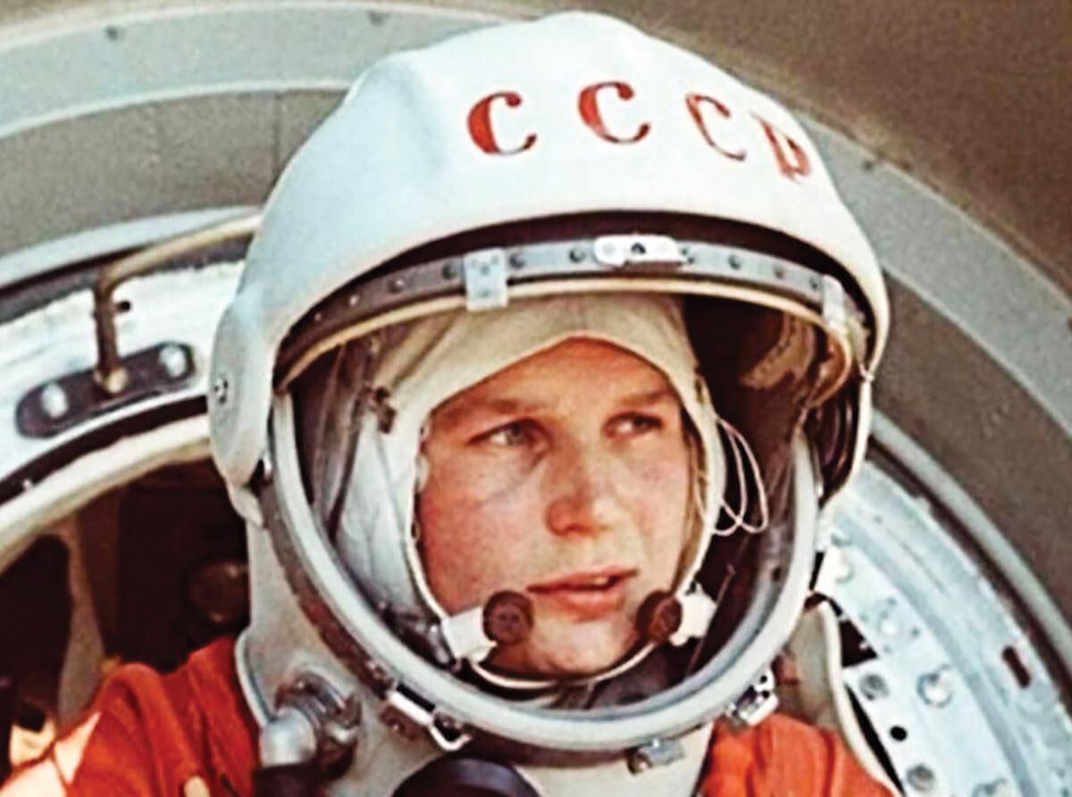 Yuri Gagarin © DR