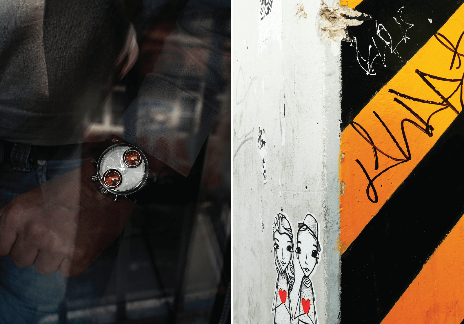 Graham | Swordfish | Ref. 2SXAS.B05A Corda Automática | Aço | Ø 46 mm | Relógio cedido por Graham © Paulo Pires / Espiral do Tempo
