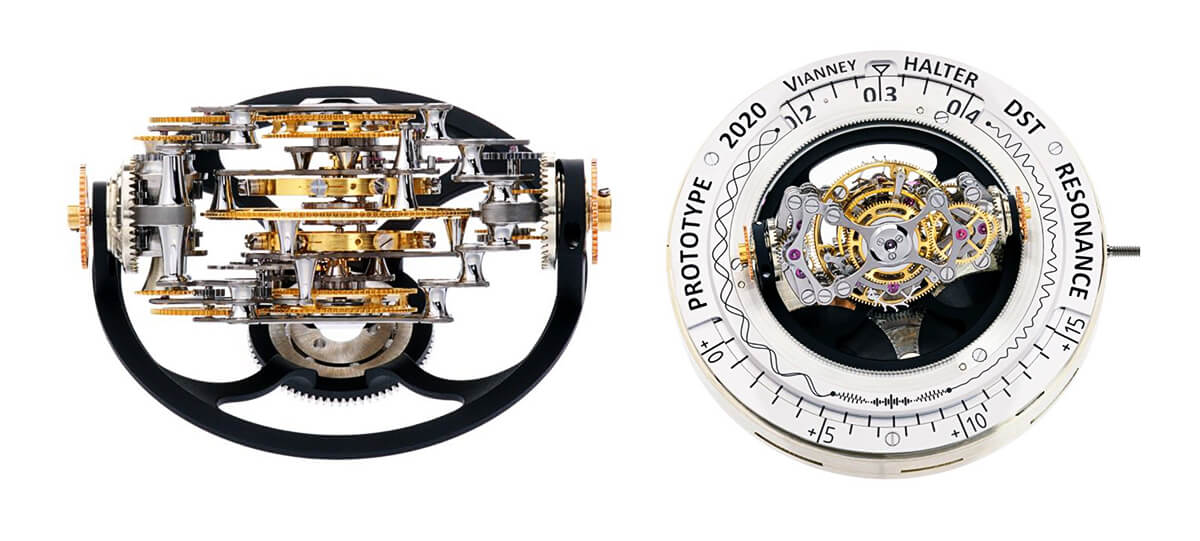 Vianney Halter Deep Space Resonance Prototype_01