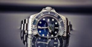 Tim N_Rolex_DeepSea_SeaDweller_James Cameron_Abertura