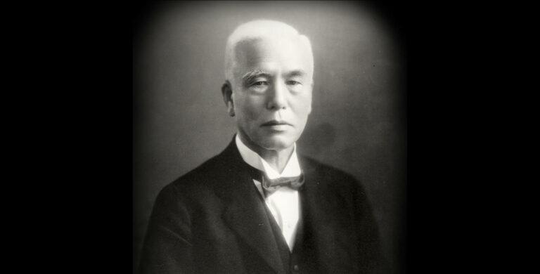 Kintaro Hattori, fundador da Seiko