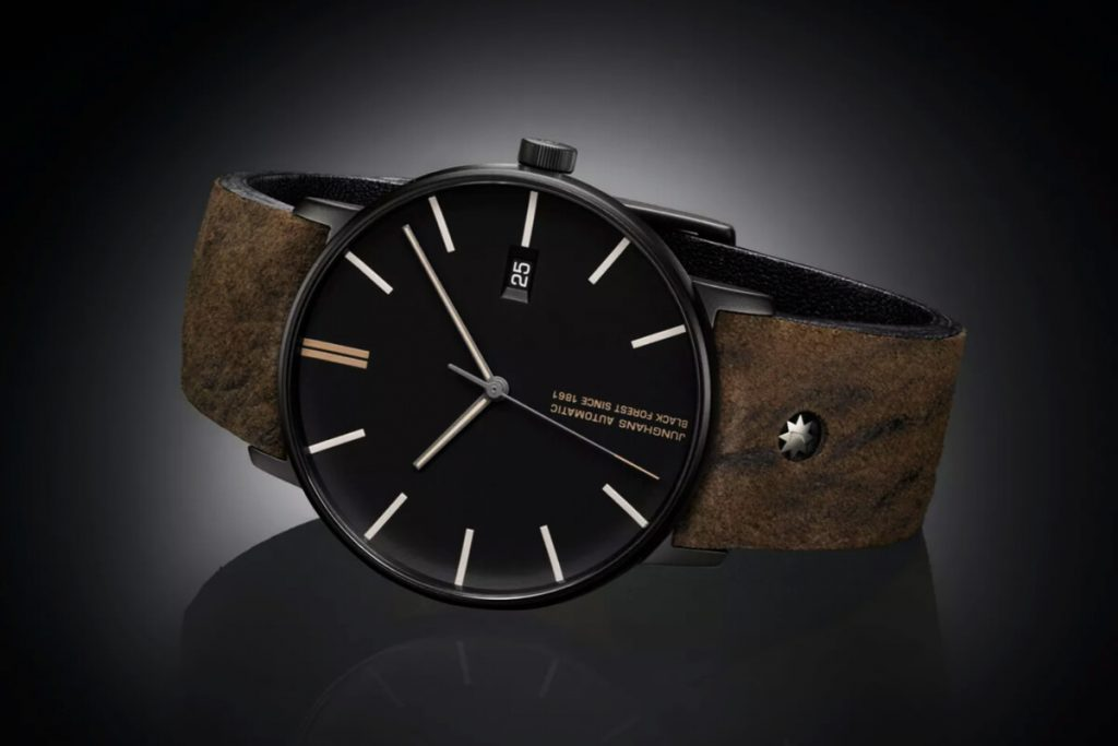 Junghans FORM A Edition 160_03