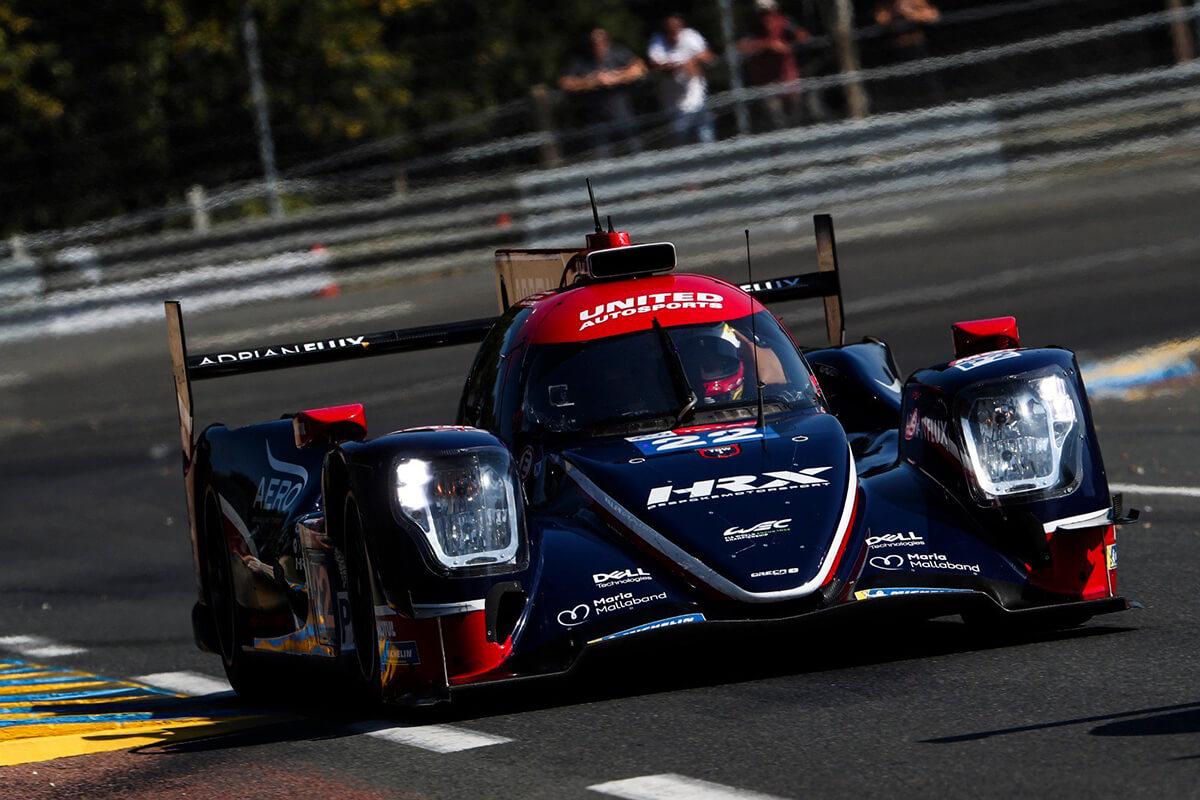 Le Mans 2020